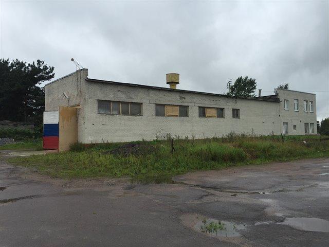 Складское помещение 441 кв.м., Всеволожский район ЛО