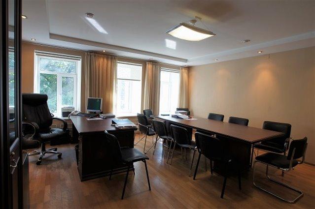 Офисное помещение 130 кв.м., Петроградский район