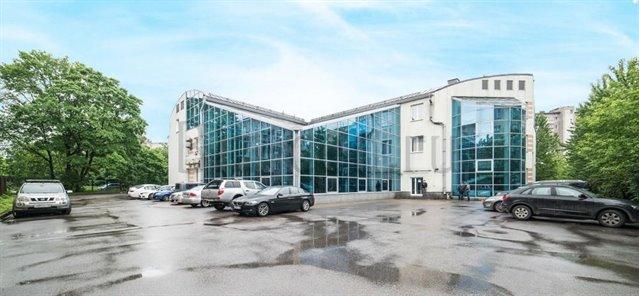 Офисное помещение 2330 кв.м., Невский район