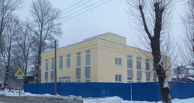 Помещение свободного назначения 760 кв.м., Невский район