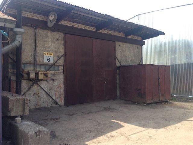 Складское помещение 110 кв.м., Калининский район
