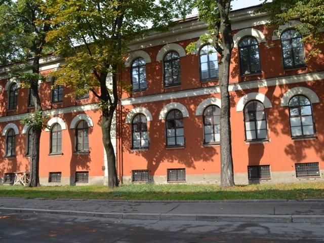 Офисное помещение 537 кв.м., Калининский район