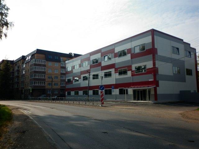 Офисное помещение 150 кв.м., Всеволожский район ЛО