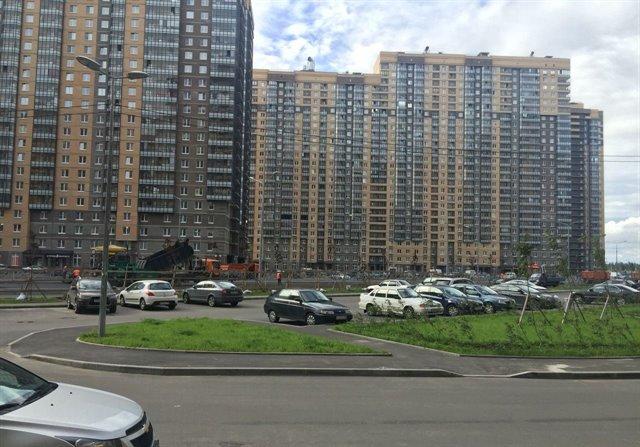 Торговое помещение 200 кв.м., Выборгский район