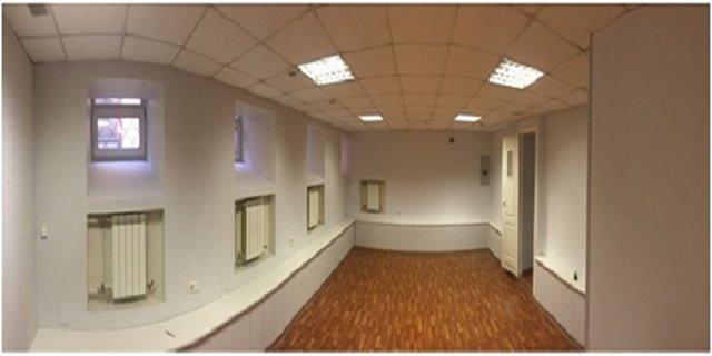Торговое помещение 60 кв.м., Центральный район