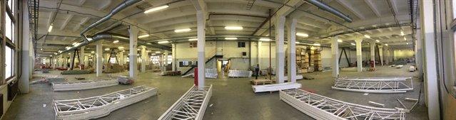 Производственное помещение 2000 кв.м., Фрунзенский район