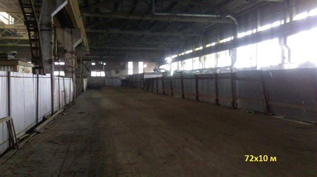 Складское помещение 720 кв.м., Фрунзенский район