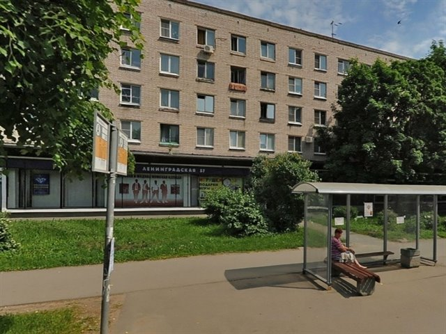 Торговое помещение 574 кв.м., Пушкинский район