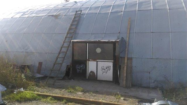 Складское помещение 330 кв.м., Невский район