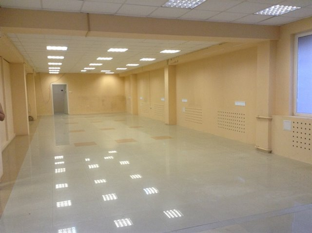 Торговое помещение 116 кв.м., Невский район
