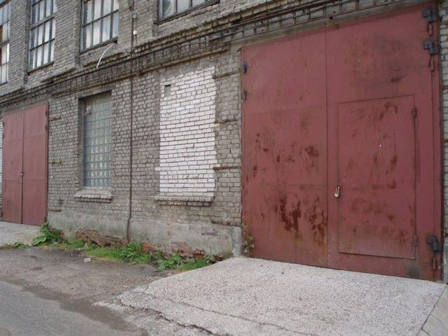 Производственное помещение 1068 кв.м., Фрунзенский район