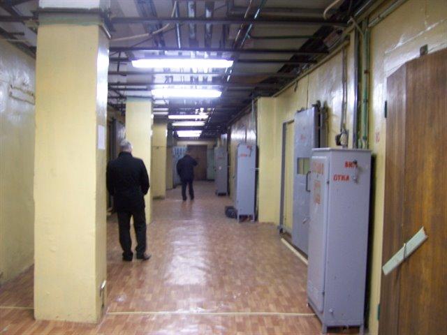 Складское помещение 393 кв.м., Кировский район