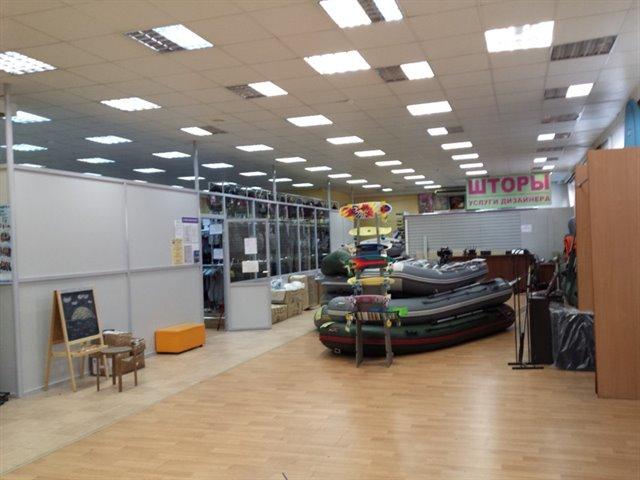 Торговое помещение 180 кв.м., Калининский район