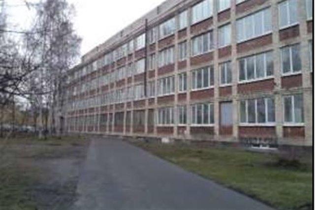 Офисное помещение 1256 кв.м., Калининский район