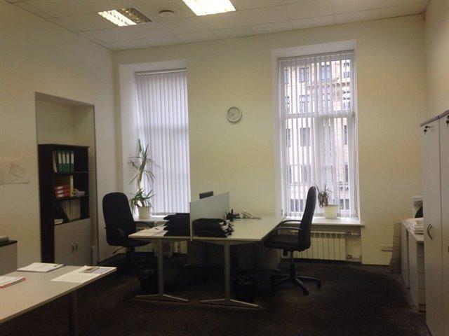Офисное помещение 166 кв.м., Центральный район