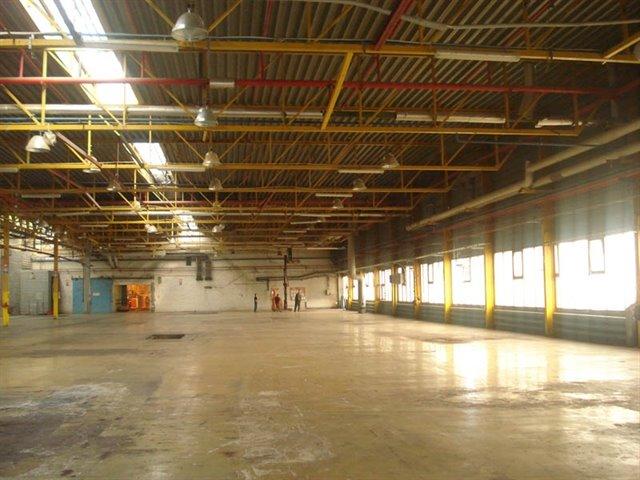Производственное помещение 3120 кв.м., Фрунзенский район