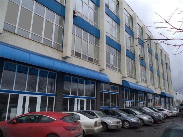 Офисное помещение 270 кв.м., Невский район