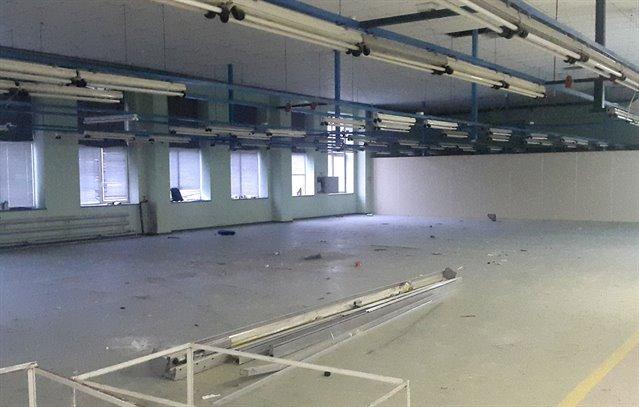 Офисное помещение 843 кв.м., Петроградский район