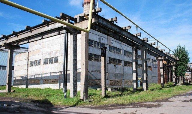 Производственное помещение 600 кв.м., Красногвардейский район