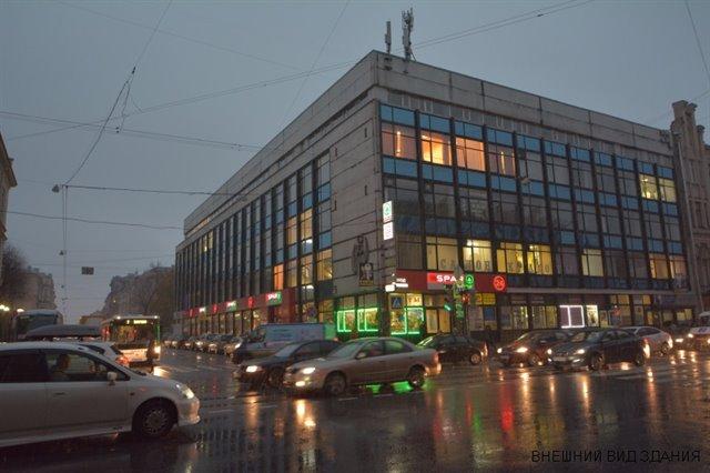 Офисное помещение 123 кв.м., Адмиралтейский район
