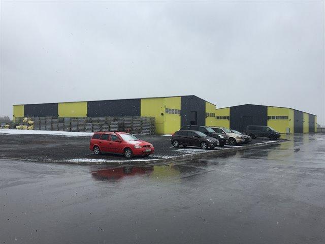 Производственное помещение 500 кв.м., Тосненский район ЛО