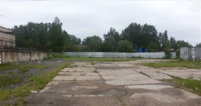 Земельный участок 10 кв.м., Невский район