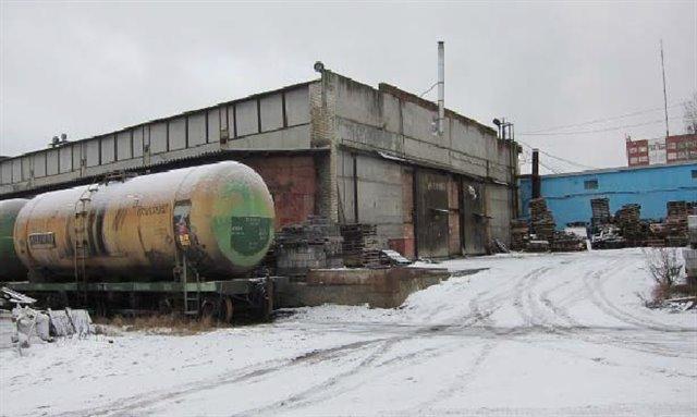 Складское помещение 895 кв.м., Гатчинский район ЛО