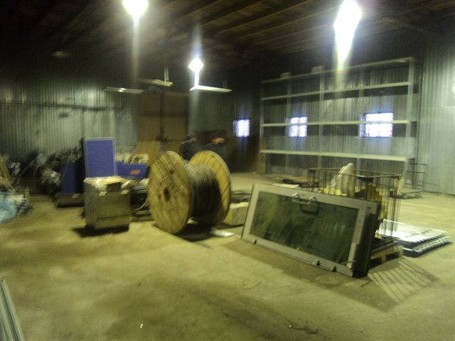 Производственное помещение 210 кв.м., Невский район