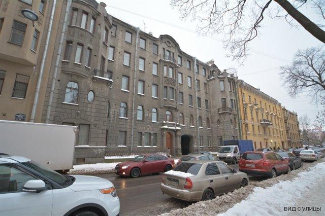 Офисное помещение 205 кв.м., Петроградский район