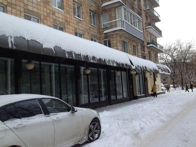 Торговое помещение 597 кв.м., Василеостровский район