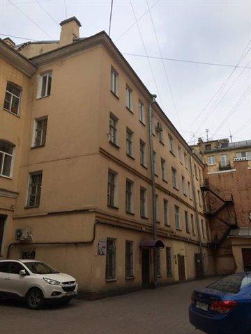 Офисное помещение 473 кв.м., Центральный район