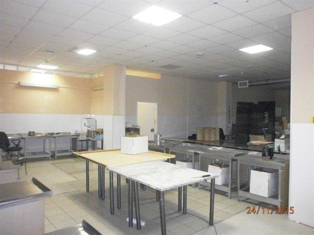 Производственное помещение 800 кв.м., Московский район