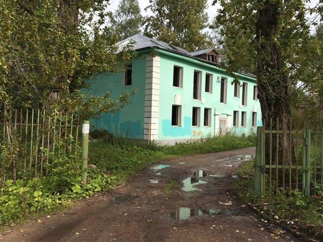 Помещение свободного назначения 446 кв.м., Ломоносовский район ЛО