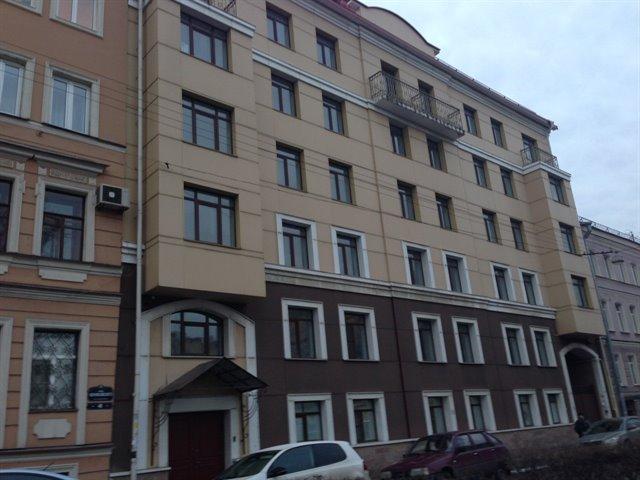 Офисное помещение 2315 кв.м., Центральный район
