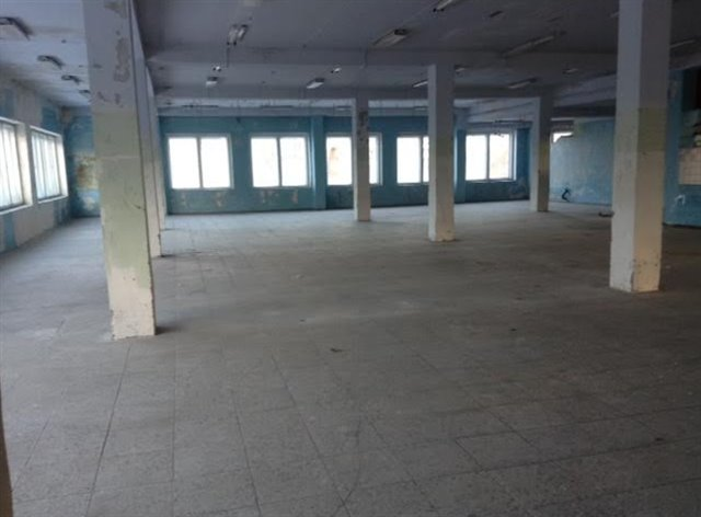 Производственное помещение 1801 кв.м., Всеволожский район ЛО