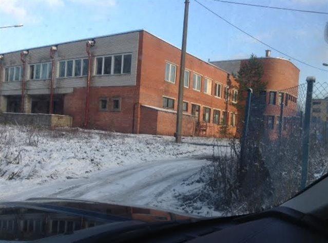 Производственное помещение 1800 кв.м., Всеволожский район ЛО