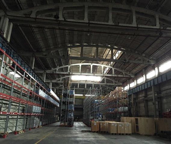 Производственное помещение 3000 кв.м., Красносельский район