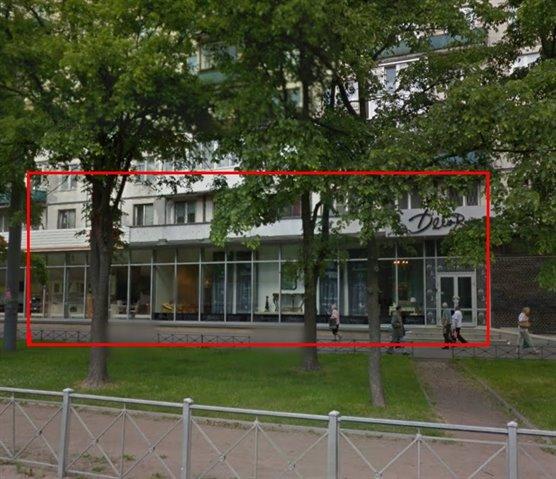 Общепит 90 кв.м., Калининский район