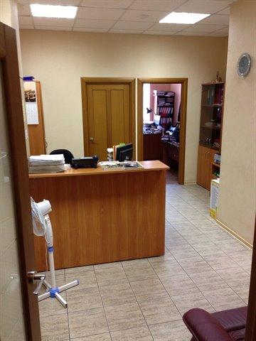 Офисное помещение 212 кв.м., Центральный район