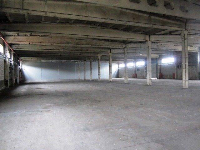 Производственное помещение 2000 кв.м., Колпинский район