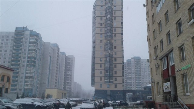 Продажа помещения под общепит в Санкт-Петербурге