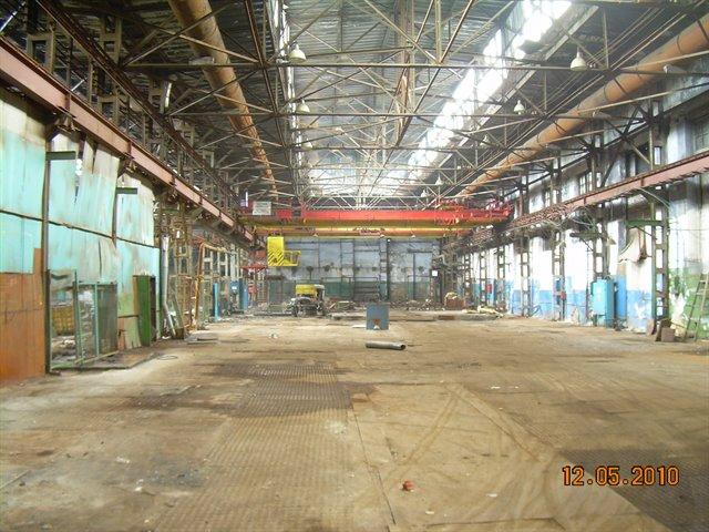 Производственное помещение 900 кв.м., Адмиралтейский район
