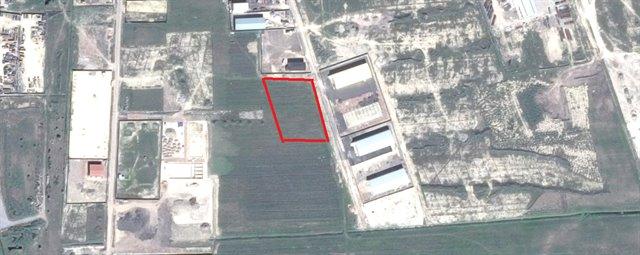 Земельный участок 10000 кв.м., Тосненский район ЛО