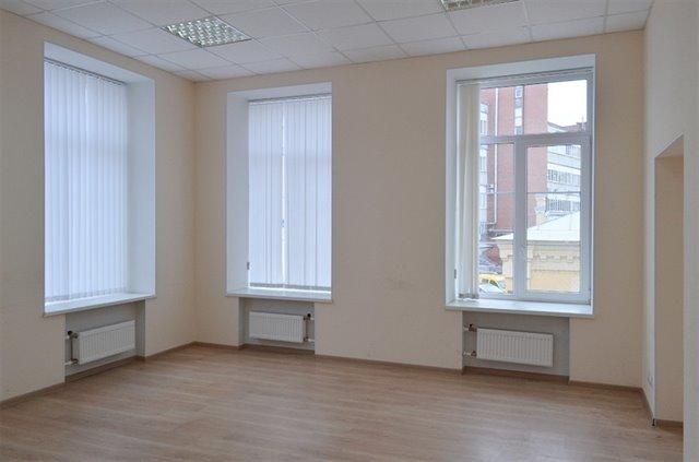 Офисное помещение 265 кв.м., Петроградский район