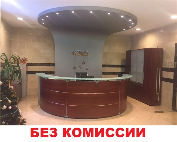 Гостиница 290 кв.м., Красногвардейский район