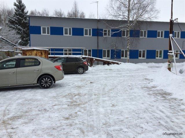 Гостиница 636 кв.м., Петродворцовый район