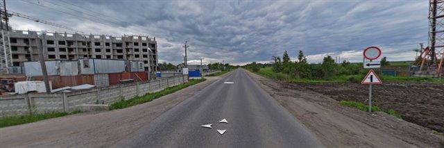 Земельный участок 7633 кв.м., Всеволожский район ЛО