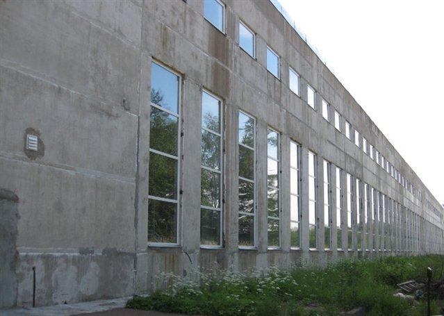 Складское помещение 2600 кв.м., Курортный район
