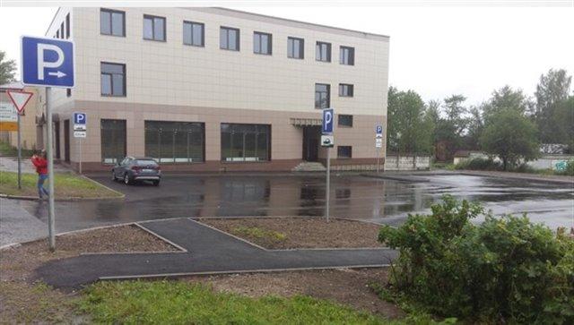 Помещение свободного назначения 4002 кв.м., Петродворцовый район