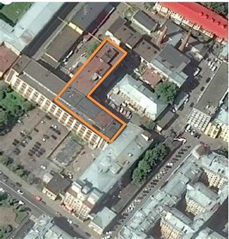 Общепит 2076 кв.м., Петроградский район